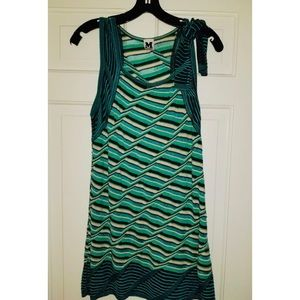 M Missoni dress size 44 new only $99